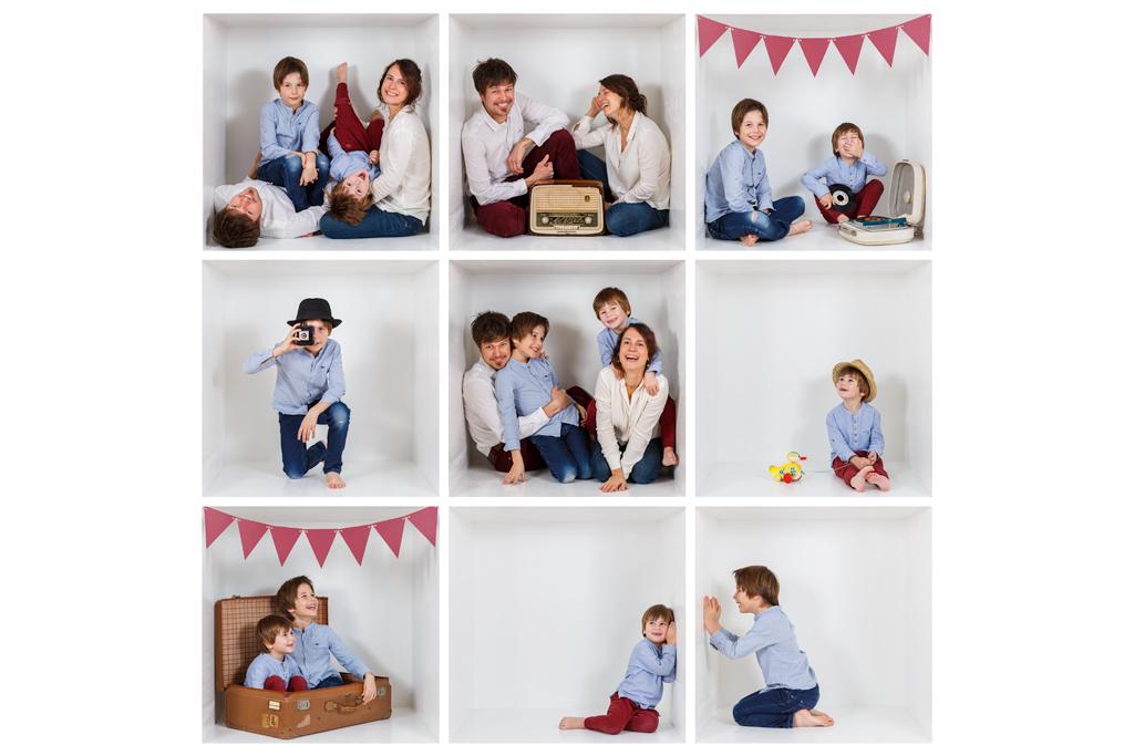 Family Box | Jolies histoires - photographes Toulouse