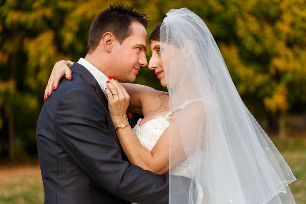Amélie et Nicolas, mariage
