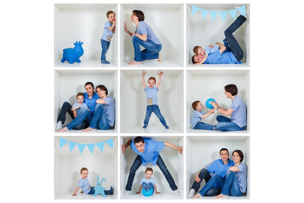 Seance photo Insolite Family Box Toulouse jolieshistoires