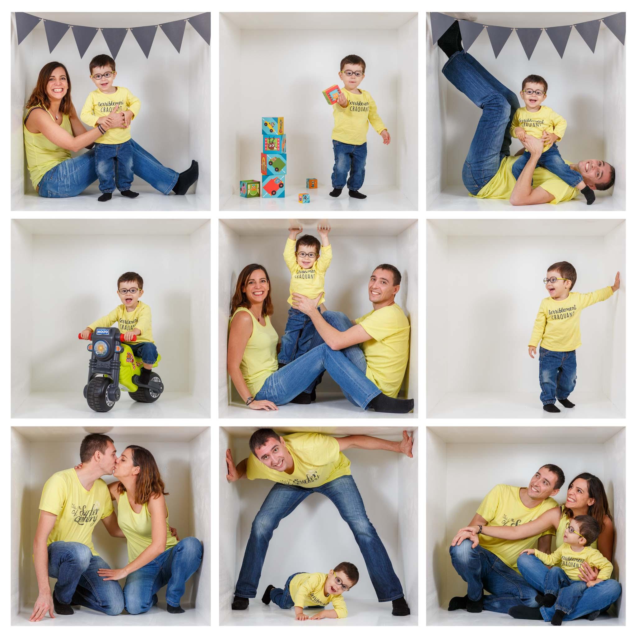photographe famille boite box toulouse