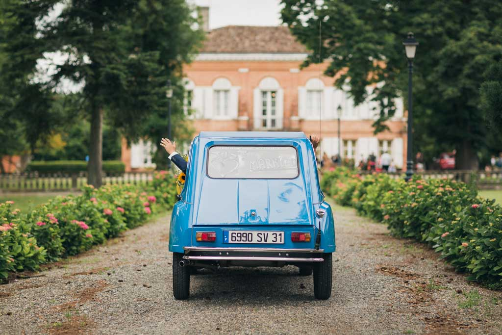 photographe mariage toulouse champetre 61