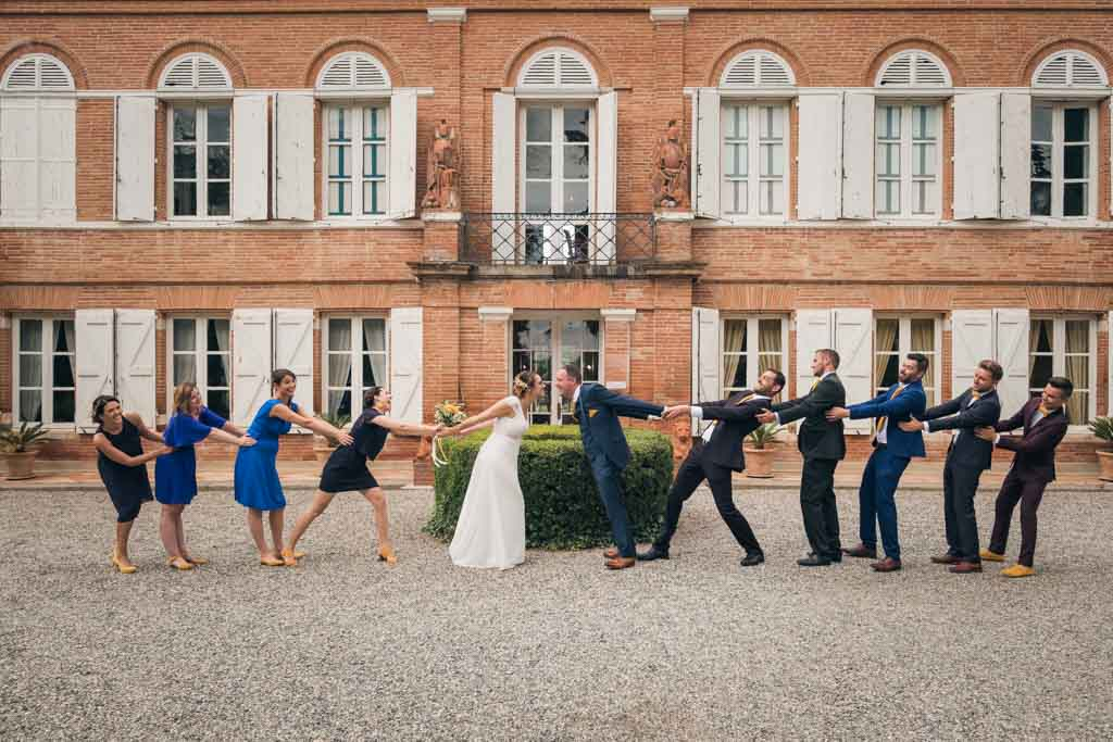 photographe mariage toulouse champetre 62
