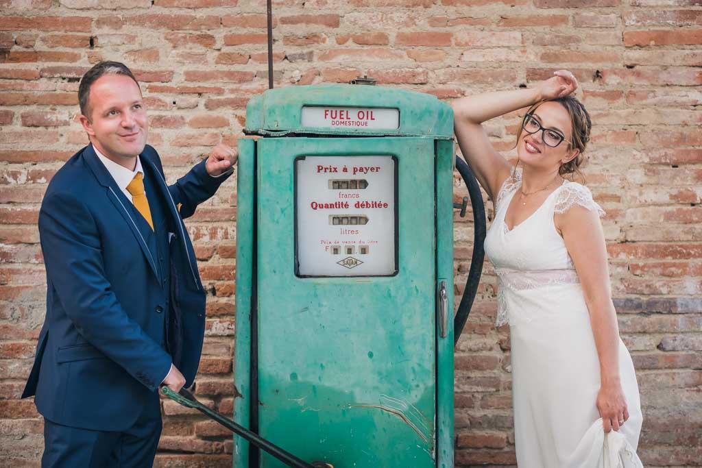 photographe mariage toulouse champetre 93