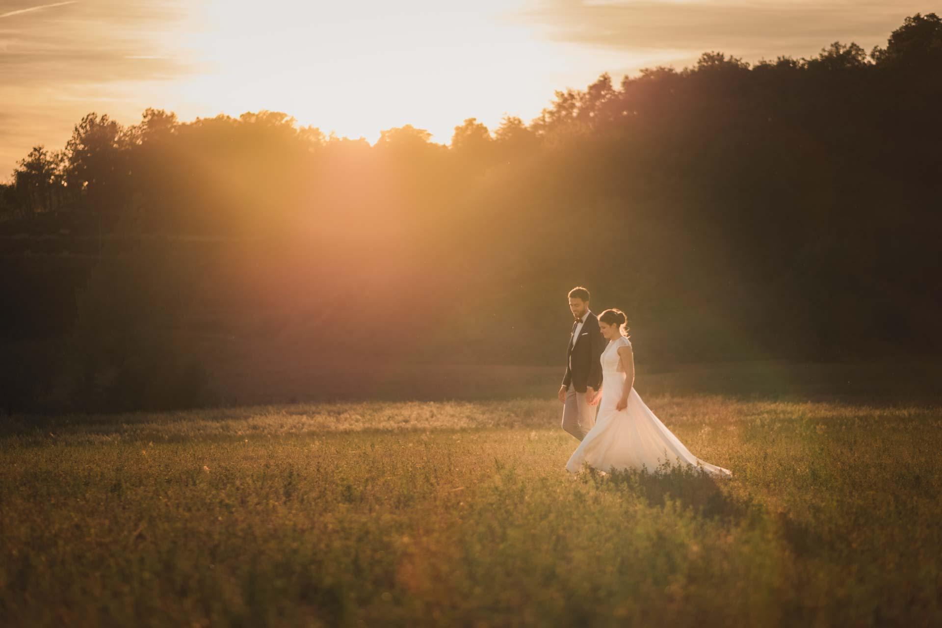 photographie de mariage vers toulouse