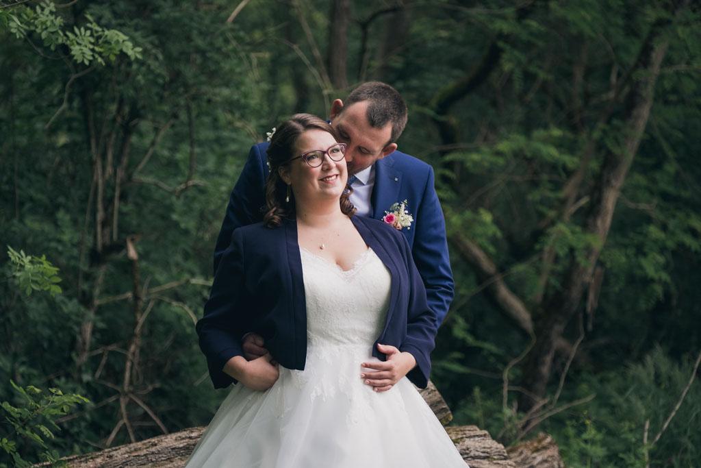 Mariage à Castres et Tables de Crespin