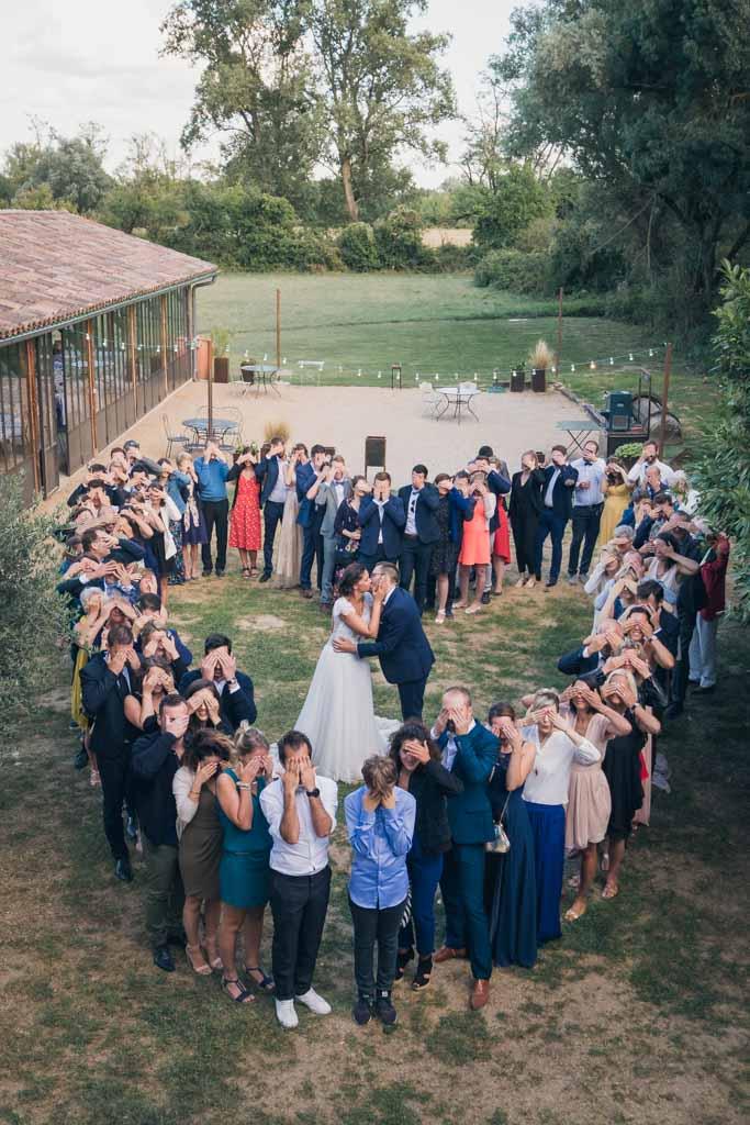photographe mariage toulouse photo de groupe moulin de nartaud (7)