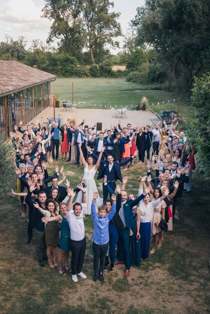 photographe mariage toulouse photo de groupe moulin de nartaud (8)