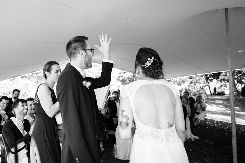 photographe professionel mariage toulouse ceremonie laique moulin de nartaud (39)