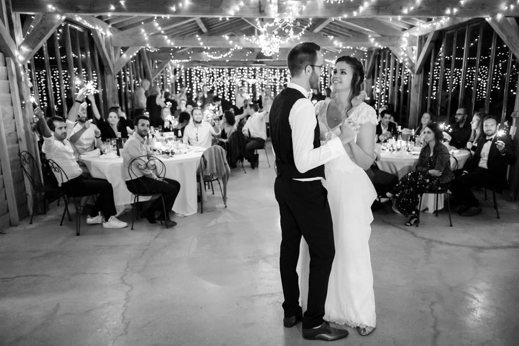 photographe professionnel mariage toulouse ouverture du bal (2)