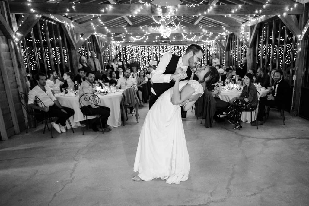 photographe professionnel mariage toulouse ouverture du bal (3)