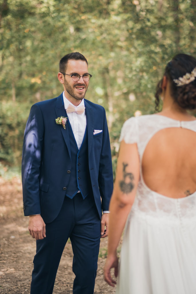 photographe professionnel mariage toulouse rencontre first look (5)
