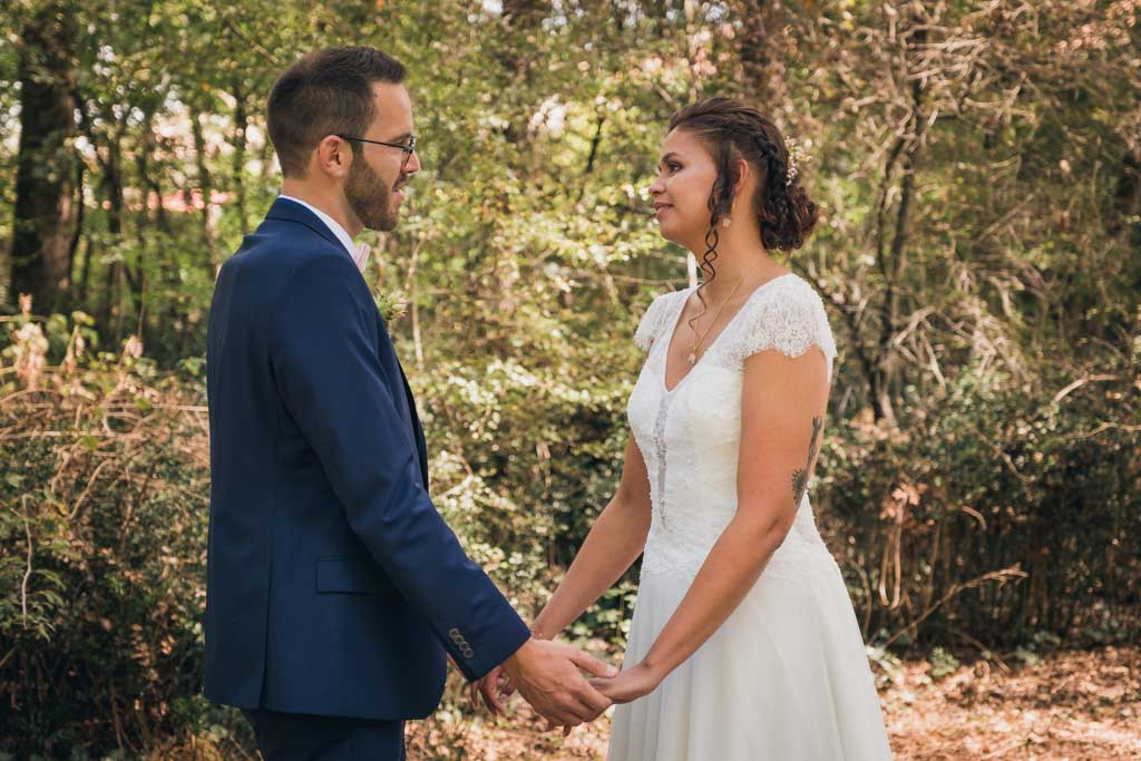 photographe professionnel mariage toulouse rencontre first look (8)