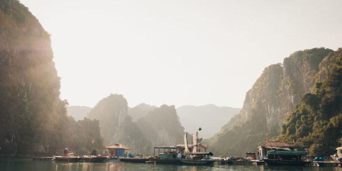 Voyage photo : 3 semaines au Vietnam